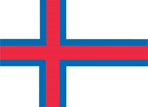 Faeroesk Flag